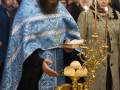 3 декабря 2019 г., в праздник Введения во храм Пресвятой Богородицы, епископ Силуан совершил вечернее богослужение в городе Лысково