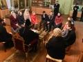 30 марта 2019 г. епископ Силуан встретился с детьми в городе Лысково