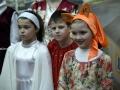 30 апреля 2019 г. в селе Трофимово показали спектакль, приуроченный к празднику Пасхи