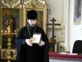 30 июня 2019 г. дети из Починок встретились с епископом Силуаном