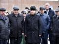 30 октября 2019 г. благочинный Лысковского округа принял участие в закладке капсулы в памятник погибшим воинам
