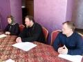 31 марта 2019 г. состоялось совещание по строительству здания воскресной школы в городе Перевозе