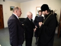 31 марта 2019 г. епископ Силуан встретился с писателями Рыньковыми в городе Перевозе