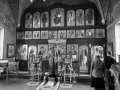 4 марта 2020 г. епископ Силуан совершил литургию Преждеосвященных Даров в городе Лукоянове
