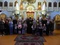 4 мая 2019 г. епископ Силуан встретился с детьми в селе Николаевка