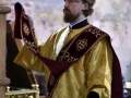 4 августа 2019 г., в неделю 7-ю по Пятидесятнице, епископ Силуан совершил литургию в Макарьевском монастыре
