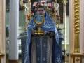 4 декабря 2019 г., в праздник Введения во храм Пресвятой Богородицы, епископ Силуан совершил литургию в городе Лысково