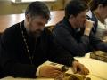 5 мая 2019 г. епископ Силуан встретился со студентами техникума в Первомайске