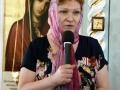 5 мая 2019 г., в неделю Антипасхи, епископ Силуан совершил литургию в городе Первомайске