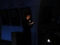 6 апреля 2020 г., в праздник Благовещения Пресвятой Богородицы, епископ Силуан совершил вечернее богослужение в Макарьевском монастыре