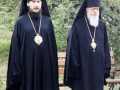 6 августа 2021 г. архиереи Нижегородской митрополии совершили литию на могиле почившей игумении Михаилы (Орловой)