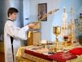 6 сентября 2020 г. состоялась диаконская хиротония Ярослава Данилова-Симшага
