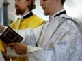 6 сентября 2020 г., в неделю 13-ю по Пятидесятнице, епископ Силуан совершил литургию в Макарьевском монастыре