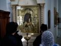 6 октября 2020 г. участники Межъепархиального совета по культуре посетили с экскурсией Болдинский музей-заповедник