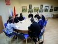 6 октября 2020 г. в Большом Болдине прошло заседание Межъепархиального совета по культуре