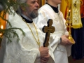 7 января 2019 г., в праздник Рождества Христова, епископ Силуан совершил литургию в Макарьевском монастыре