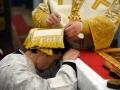 7 января 2019 г., в праздник Рождества Христова, епископ Силуан совершил диаконскую хиротонию Владимира Горбатенко
