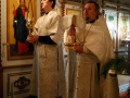 7 января 2021 г., в праздник Рождества Христова, епископ Силуан совершил литургию в Макарьевском монастыре