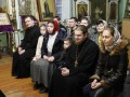 7 марта 2020 г. епископ Силуан встретился с приходской молодежью в городе Лыскове