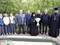 7 августа 2019 г. в Макарьевском монастыре отметили день памяти преподобного Макария Желтоводского