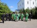 7 августа 2020 г. в Макарьевском монастыре отметили день памяти основателя обители