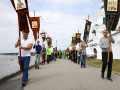 7 августа 2021 г. в Макарьевском монастыре отпраздновали день памяти основателя обители