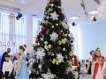 8 января 2019 г. в городе Лысково прошла ёлка благочиния