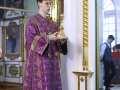 8 марта 2020 г., в неделю Торжества Православия, епископ Силуан совершил литургию в городе Лыскове
