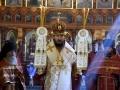 8 мая 2019 г., в день памяти апостола Марка, епископ Силуан совершил литургию в селе Чернуха