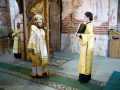 8 августа 2021 г., в неделю 7-ю по Пятидесятнице, епископ Силуан совершил литургию в Макарьевском монастыре