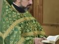 8 октября 2019 г. епископ Силуан совершил литургию в поселке Бутурлино