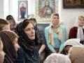 8 декабря 2019 г. епископ Силуан встретился с детьми в селе Сеченово