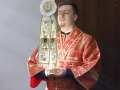 9 февраля 2020 г., в неделю о мытаре и фарисее, епископ Силуан совершил литургию в селе Спасском