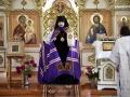 9 июня 2019 г., в неделю 7-ю по Пасхе, епископ Силуан совершил литургию в селе Варганы