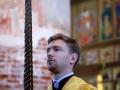 9 августа 2020 г., в неделю 9-ю по Пятидесятнице, епископ Силуан совершил литургию в Макарьевском монастыре