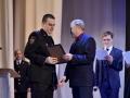 9 ноября 2019 г. благочинный Лысковского округа поздравил полицейских с профессиональным праздником