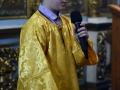 9 ноября 2019 г., в неделю 21-ю по Пятидесятнице, епископ Силуан совершил вечернее богослужение в городе Лысково