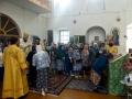 2 июля 2016 г. епископ Лысковский и Лукояновский Силуан совершил всеношное бдение в Троицком храме села Шарапово Шатковского района8