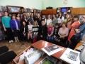 3 апреля 2016 г. в городе Лукоянове состоялось занятие по духовной литературе для студентов педагогичекого колледжа