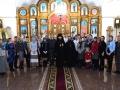 27 марта 2016 г. епископ Силуан встретился с православной молодежью поселка Бутурлино