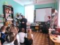 C 14 по 21 марта 2016 г. в детской районной библиотеке города Сергача прошла Неделя православной книги
