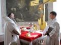 В Арзамасе состоялись торжества, посвященные принесению иконы преподобной Олимпиады Киевской и Арзамасской с частицей мощей