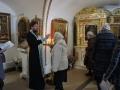 24 апреля 2018 г. паломники из Первомайска посетили святыни города Арзамаса