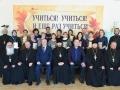 4 мая 2018 г. епископ Силуан встретился с педагогическим составом Бортсурманской школы