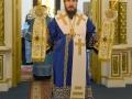 2 июня 2018 г., в неделю всех святых и празднование в честь Владимирской иконы Божией Матери, епископ Силуан совершил вечернее богослужение во Владимирском соборе города Сергача