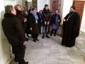 2 февраля 2017 г. состоялось паломничество группы православных Нижегородских педагогов в Большое Болдино