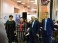 На Нижегородской ярмарке состоялась презентация художественно-исторического проекта «Пушкин» — великий колокол России»