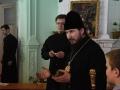16 декабря 2018 г. дети из Большого Мурашкино встретились с епископом Силуаном
