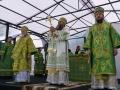 В Пильнинском районе отметили день обретения мощей святого праведного Алексия Бортсурманского
