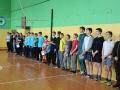 17 февраля 2017 г. в Пильнинском благочинии прошли соревнования по волейболу в честь Дня Защитника Отечества